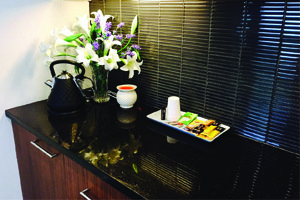 Bondi Dental | Coffee Area