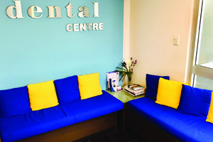 Bondi Dental | Reception