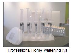 Bondi Dental | Professional Home Whitening Kit - Dentist Bondi