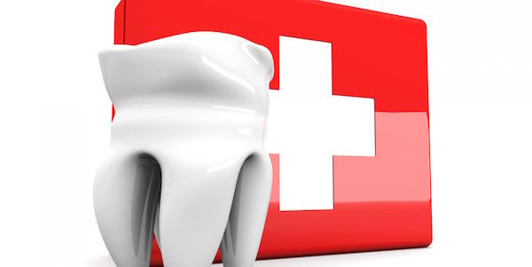 The Immediate Remedy For Dental Emergencies
