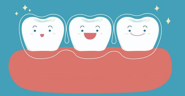 5 Tips For Healthier, Whiter Teeth