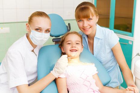 Bondi Dental | Child Dental Benefits Schedule - Dentist Bondi