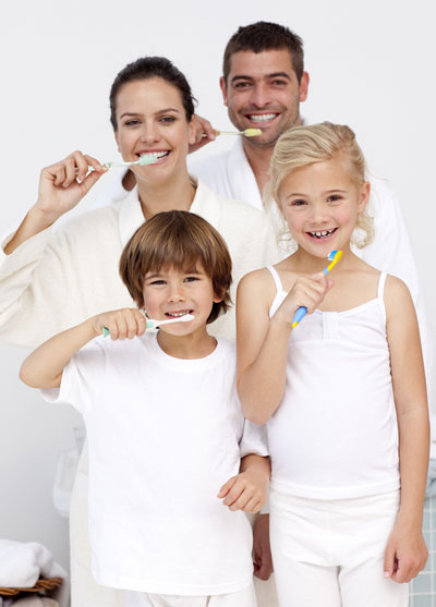 Oral Health: Window To General Wellbeing
