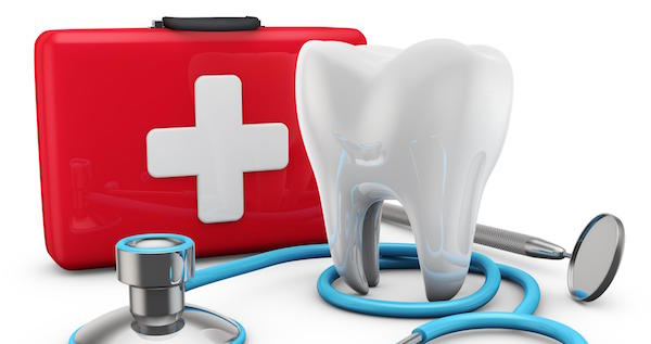 Attending To Dental Emergencies