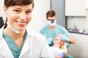 Cancer Treatment And The Dental Care