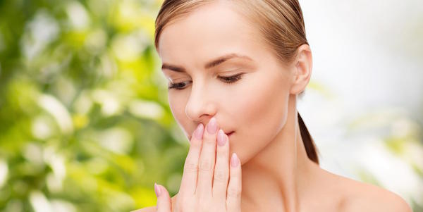 Chronic Diseases And Other Causes Of Bad Breath