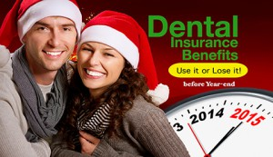 Dental Insurance: Top 5 Reasons to Use it Now!