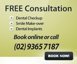 Bondi Dental | FREE Dental Consultation - Dentist Bondi Beach