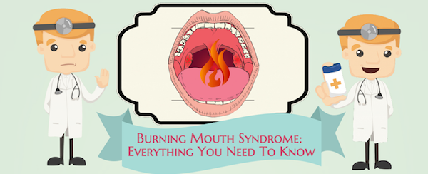 Burning Mouth Syndrome: Everything You Need To Know