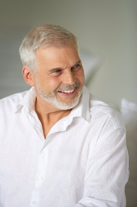 Seniors at Greater Risk for Cavities