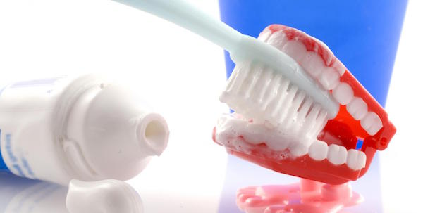 Regular Dental Cleans: Your First Step to Healthy Teeth