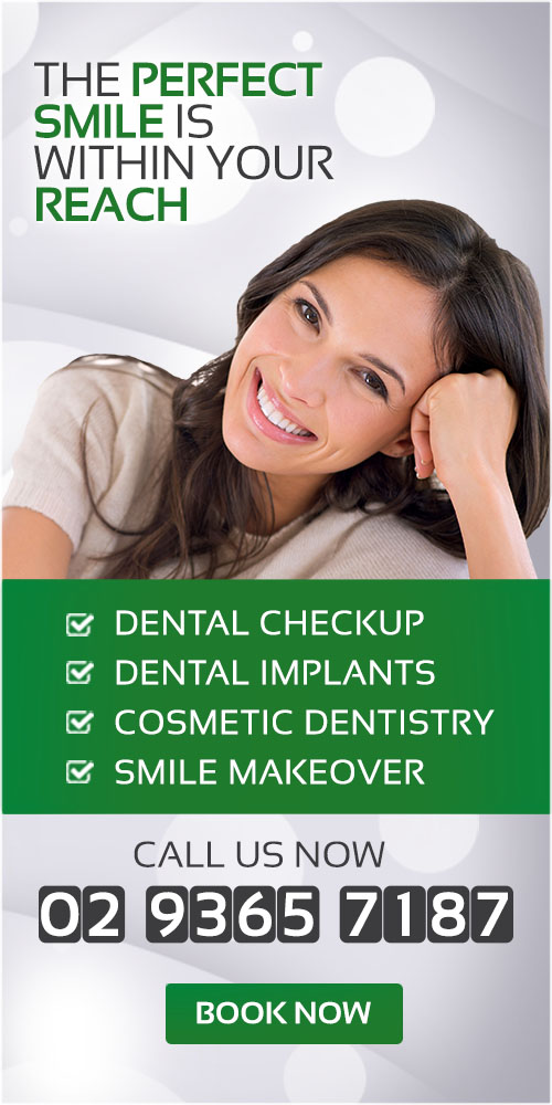 Bondi Dental   FREE Dental Consultation - Dentist Bondi Beach
