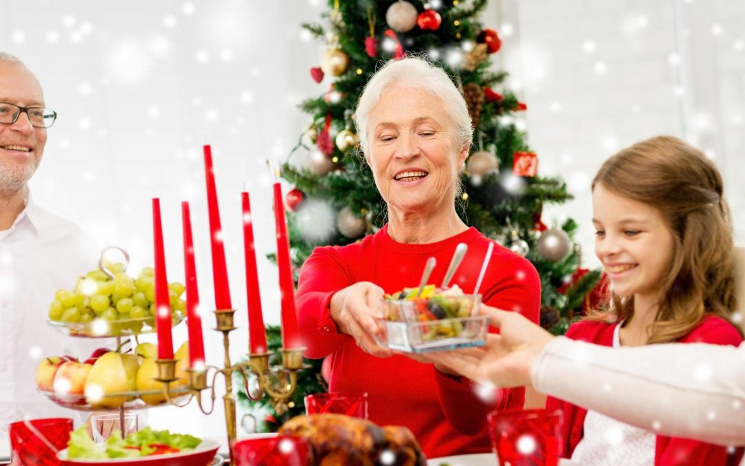 Oral Health Tips: Keep Your Teeth Healthy this Holiday Season