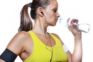 Keep Your Teeth, Avoid Sports Drinks - bondi dentist