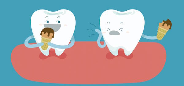 The Treatment You Need for Sensitive Teeth