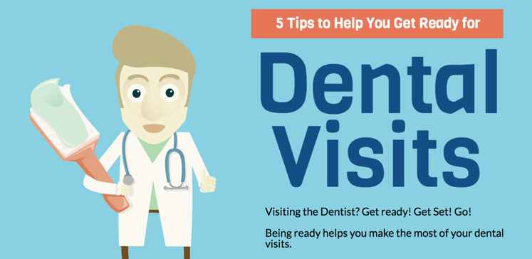 5 Tips to Help You Get Ready for Dental Visits in Bondi