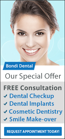Bondi Dental Special Offer | Dentist Bondi