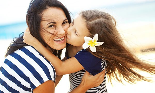 Mother and Daughter | Dentist Bondi