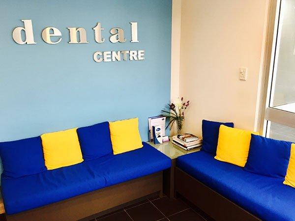 dentist bondi