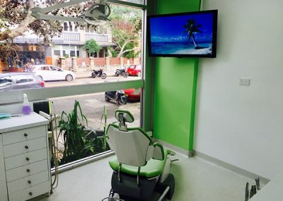 Bondi Dental Surgery Room