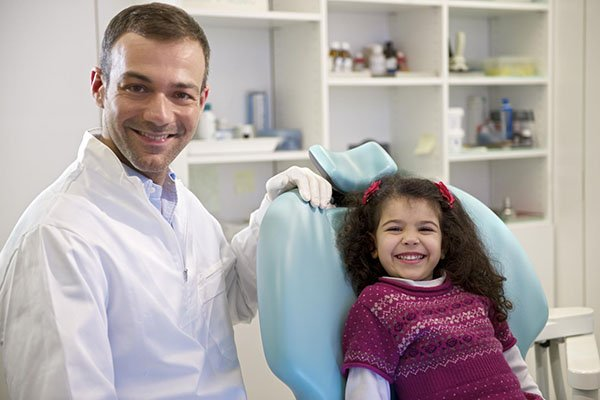 Children's Week With Bondi Dental