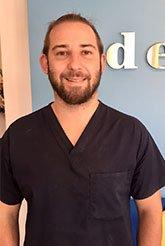 Bondi Dental | Dr Haddon Suttner | Dentist Bondi