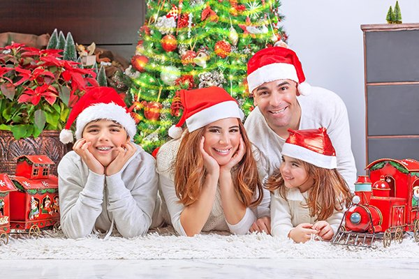 Oral Care Tips To Keep Your Teeth Healthy During The Holidays