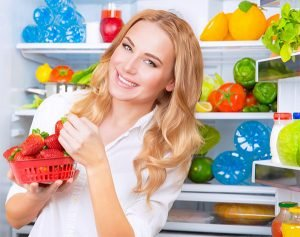 Food To Keep Your Mouth Healthy and Happy | Dentist Bondi