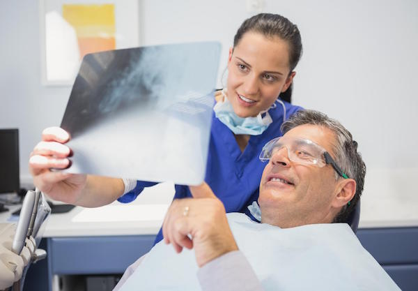The Ins and Outs of Dental X-Rays, And When They are Needed