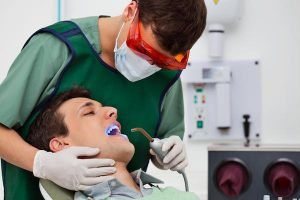 Laser Periodontal Therapy For Gum Disease | Dentist Thornton