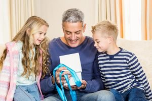 The Gift of a Smile for Fathers Day | Dentist Bondi