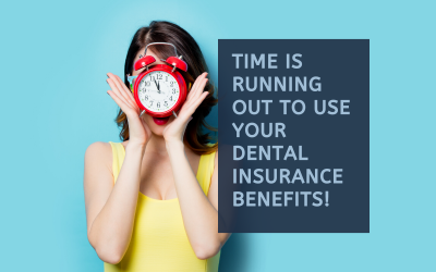 Bondi Dental – Dental Insurance: Use It or Lose It!