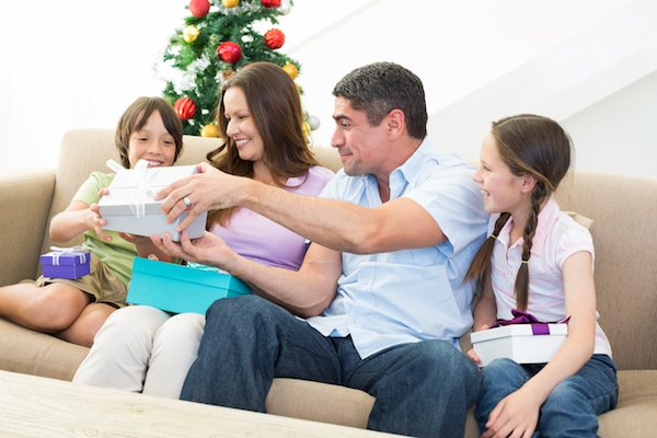 Oral Hygiene Conscious Christmas Gifts Ideas from Bondi Dental