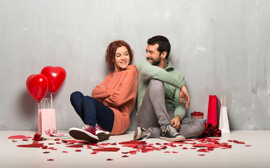 Bondi Dental Tips for The Perfect Valentine's Day Smile