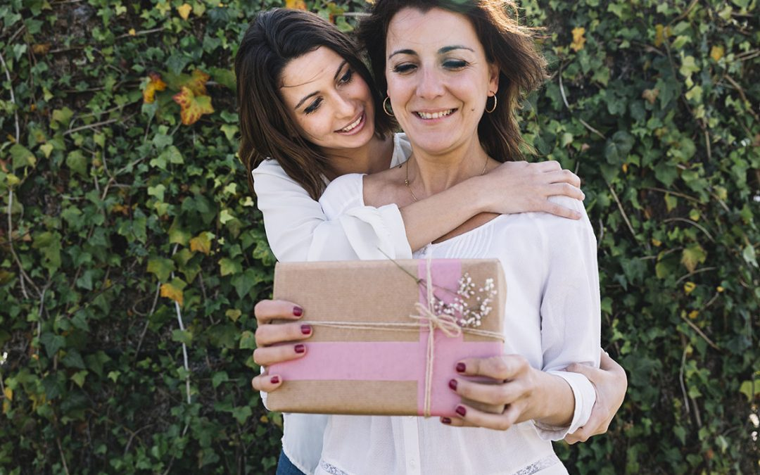 Dental Tips: Top 4 Mother's Day Gift Ideas