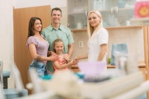 family dentistry bondi