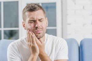 tooth decay bondi