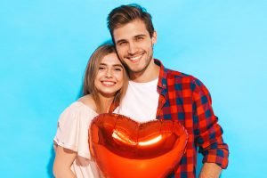 tips for the perfect valentines day smile