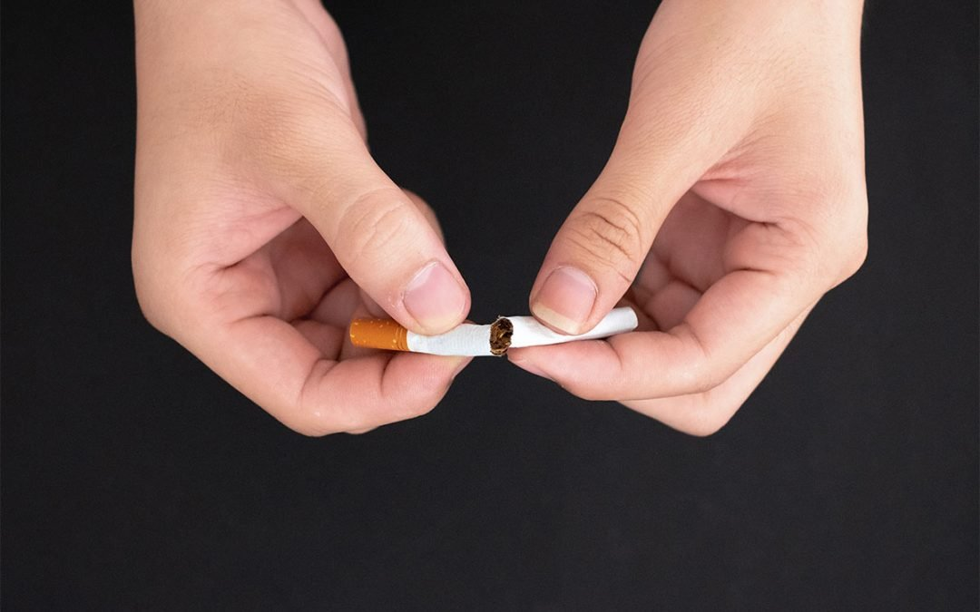 Top 5 Reasons to Quit Smoking Now from your Dentist in Bondi