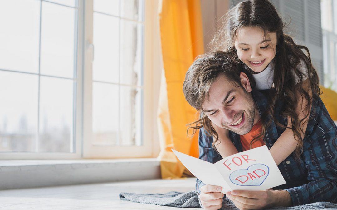 Father's Day Dental Tips from Bondi Dental