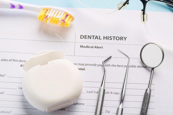 Patient Information Bondi Dental