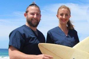 dr haddon and dr emma dentist bondi