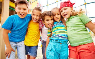 National Children's Week at Bondi Dental